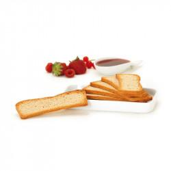 Finissimas Toasts