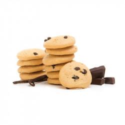 Galletitas Frolini Vainilla con Virutas de Chocolate