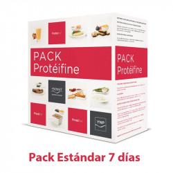 Pack Estándar (7 días)